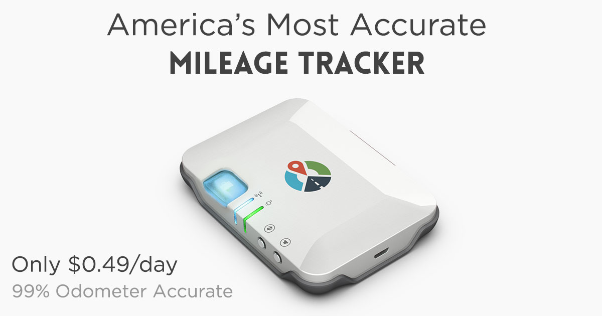 The Mileage Ace - GPS Mileage Tracker For Business