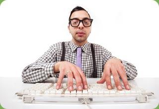 mileage tracker keyboard
